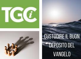 Conferenza TGCI 2018