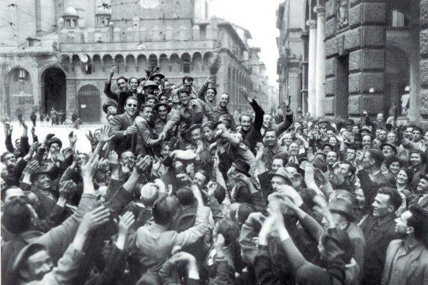 25 aprile: la vera pace ieri, oggi e per sempre