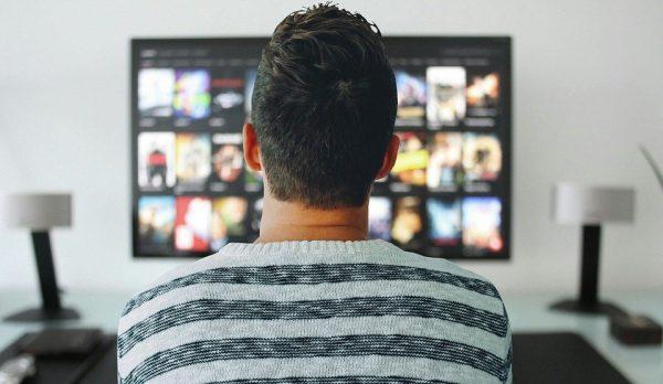 Storie, serie TV e spunti di felicità